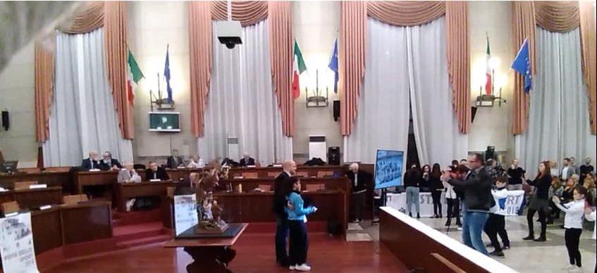 Incontro Abruzzo con Fiv - Federazione Italiana Vela