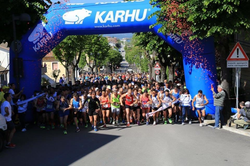 3^ Maratonina Dea Ancaria